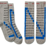 Math Socks
