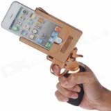 Pistol-Shaped iPhone Case