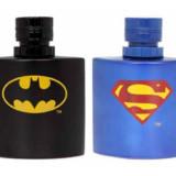 Batman And Superman Scented Colognes