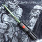Lightsaber Crochet Hook Grip