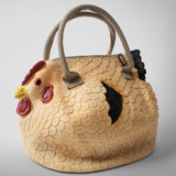 The Original Chicken Handbag