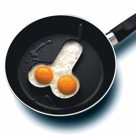 Penis Eggs Is The True Breakfast Of Champions (???)