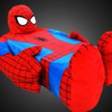 Spider-Man Bed