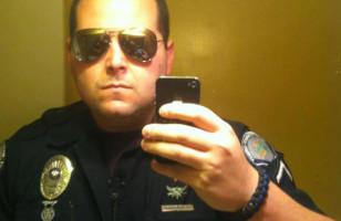 Huh?: Cop Selfies