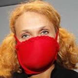 Emergency Gas Mask Bra