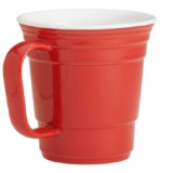 Red Cup Mug