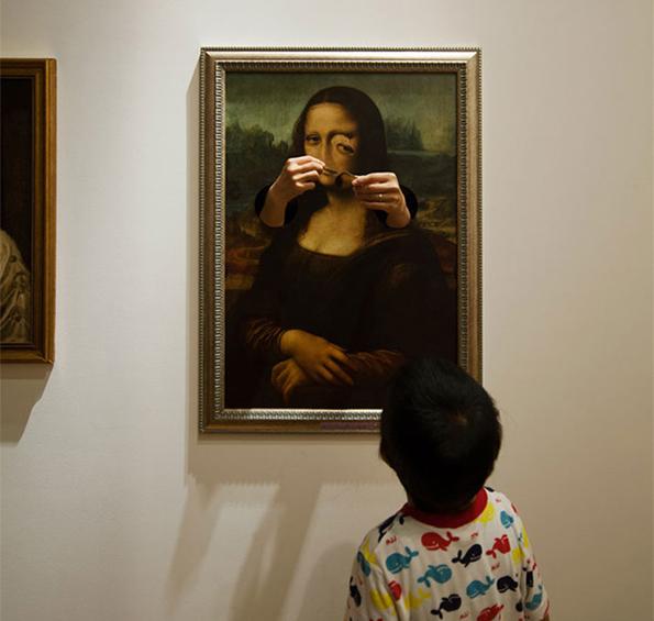 Creepy Haunted Art Gallery For Kids In Japan Incredible