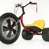 Big Wheel Trike For Adults