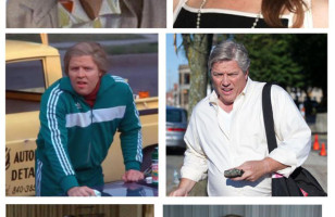 Make Up Vs Aging: A Look At The Back To The Future Cast