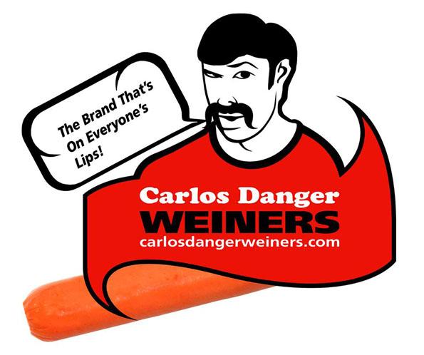 Carlos Danger Hot Dogs