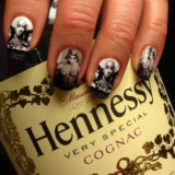 Awesome Nail Decals