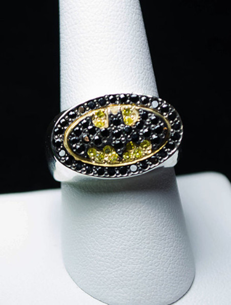 Superhero-Inspired Jewelry