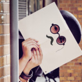 Peeping Detective Notebook