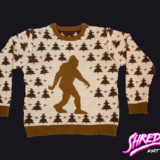 Bad-Ass Ugly Holiday Sweaters