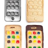 iPhone Cookie Cutter