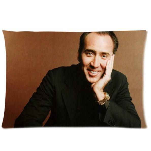 Nicolas Cage Pillows