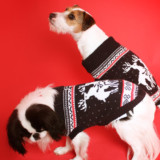 Christmas Sweater for Dogs