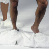 Bathmat Slippers