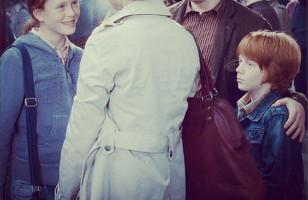 If Harry Potter Had Instagram