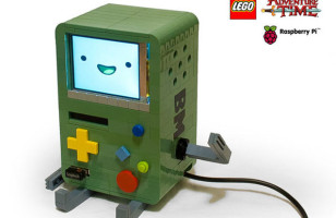 Real Life, Fully Functioning BMO