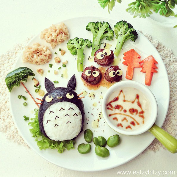 Amazing Food Art | Incredible Things - photo#7