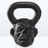 Zombie Kettle Bells