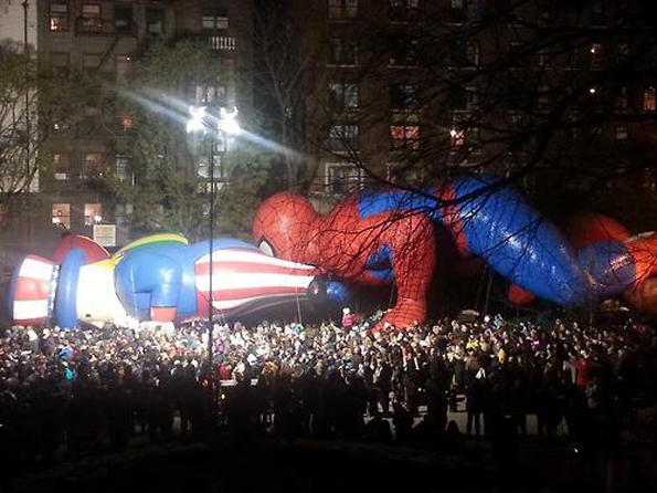 Caption This! Parade Floats (Win Stuff)