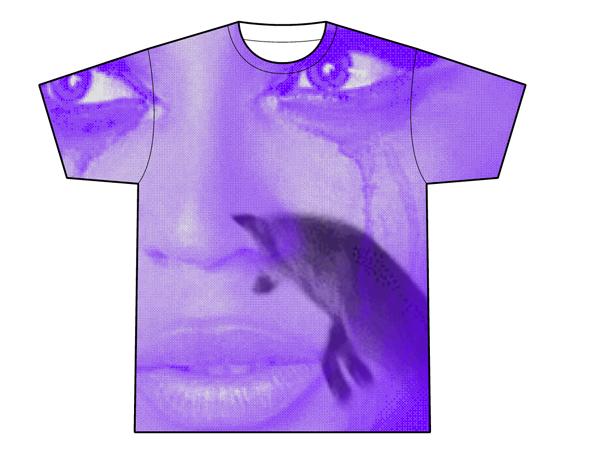 Open Source T-Shirt Design