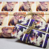 Personalized Instagram Giftwrap