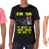 Slightly Wrong Quotes T-shirts