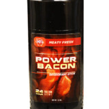 Bacon-Scented Deodorant