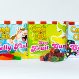 Candy Crush Themed Candy