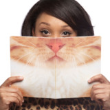 Cat Beard Notebook