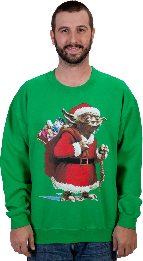 He Man Christmas Sweater