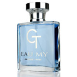 Eau My! George Takei's Fragrance