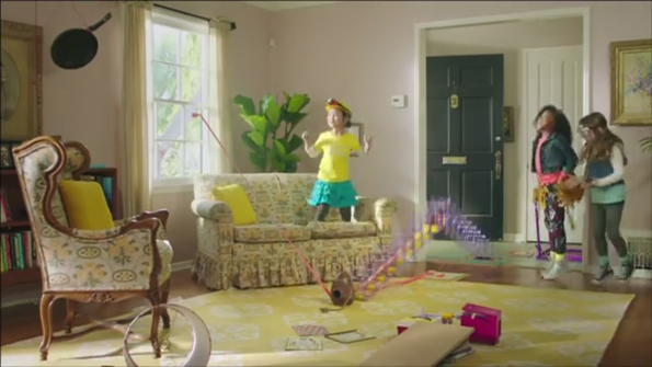 Little Girls Fight Stereotypes With Music Video
