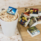 Instagram Photo Marshmallows