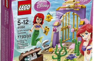 LEGO Disney Princess Playsets