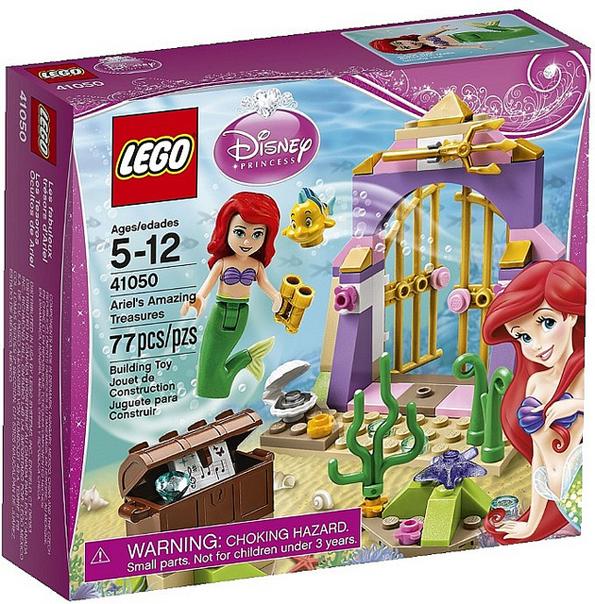 lego disney prinzessin zeitschrift  brickfinder  lego