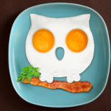 Owl Egg Shaper