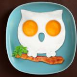 Owl Egg Shaper