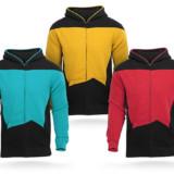 Star Trek Hoodies