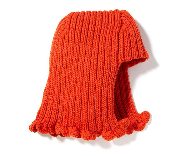 Wig Hats Are A Toasty Disguise