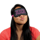 XXX Sleep Mask