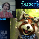 Become Any Character While You Chat with FaceRig