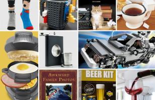 Ya Dun Goofed: Last Minute Gift Ideas