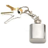 Key Chain Flask