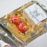 Expensive Fish Pie