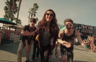 Rebecca Black's New Song: Saturday