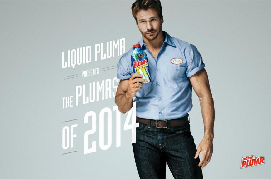 Sexy Plumbers Calendar